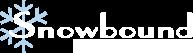 Snowbound logo