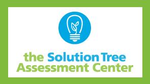 The Solution Tree Assessment Center