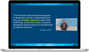 The Purpose of Assessment   Free Video featuring Tom Schimmer