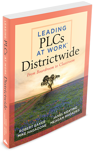 Leading PLCs at Work® Districtwide