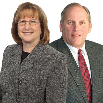 Paula Rogers and W. Richard Smith
