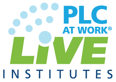 PLC at Work LIVE Institutes