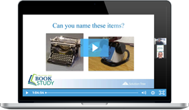 Creating the Anywhere Anytime Classroom Book Study