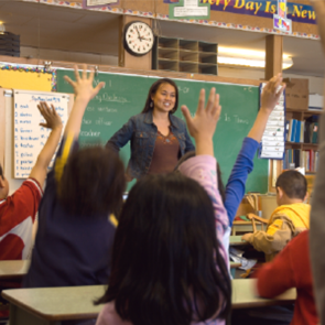 Article: Highly Effective Teaching Practices