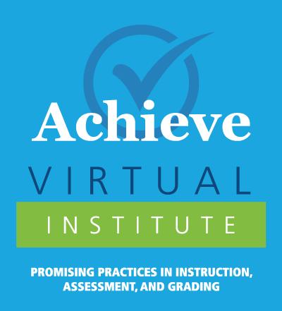 Achieve Virtual Institute