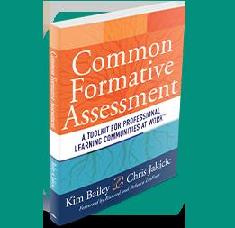 Common Formative Assessment Mini-Course