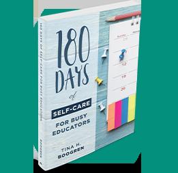 180 Days of Self-Care Mini-Course
