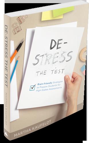 De-Stress the Test