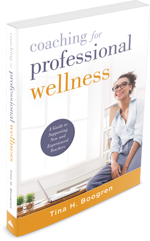 Coaching for Professional Wellness