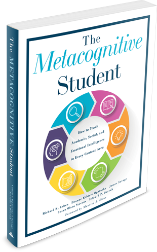 The Metacognitive Student
