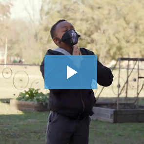 Video: How Practicing Mindfulness Outdoors Boosts Well-Being