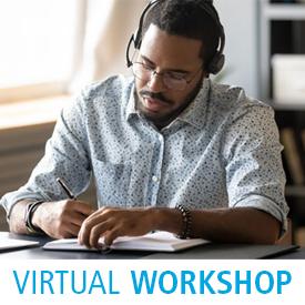 Behavior Solutions Virtual Workshop
