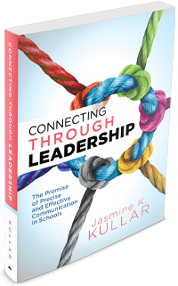 Connecting Through Leadership