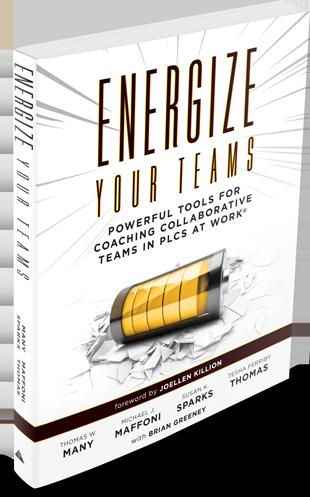 Energize Your Teams
