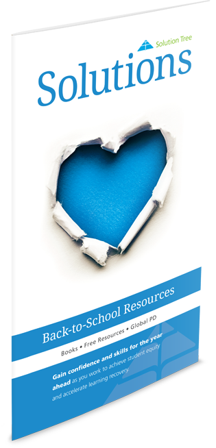 2021 Back-to-School Resources Catalog