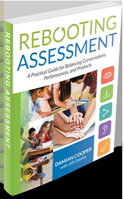 Rebooting Assessment
