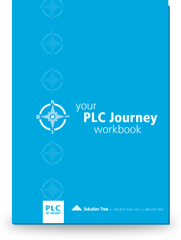 PLC Journey Workbook