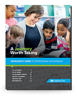 Educators Guide to PD