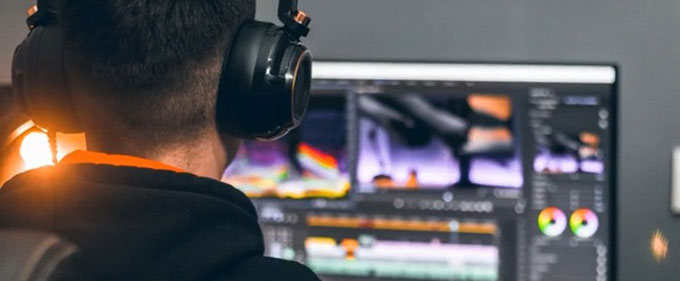 How to Enable Remote Working in Broadcast