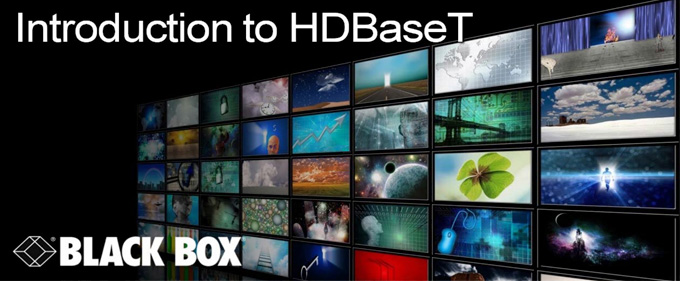 Introduction to HDBaseT