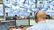 IP Video and Surveillance Applications