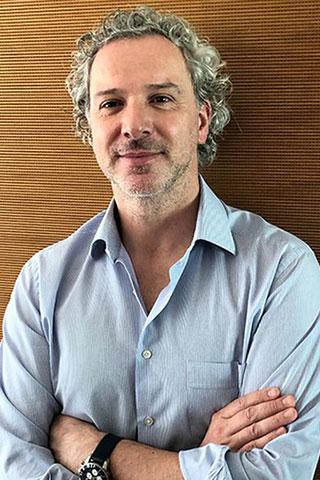 Antonio Carriero