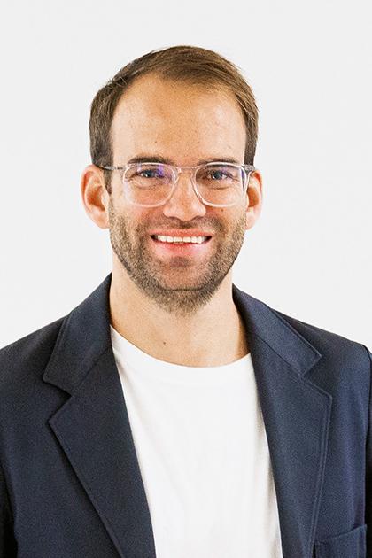 Benjamin Adler