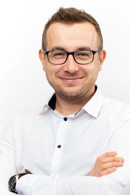 Daniel Urminsky