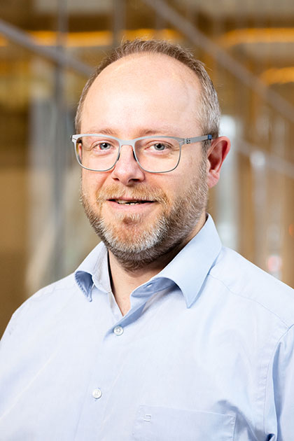 Olaf Melber
