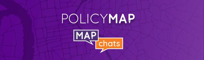 PolicyMap Mapchats