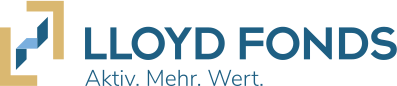 Lloyd Fonds AG Logo