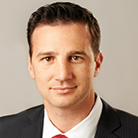 Sean E. Heron