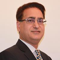 Ravi Chahil
