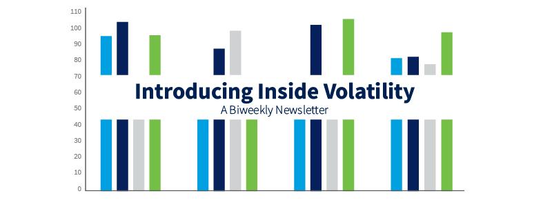 Inside Volatility