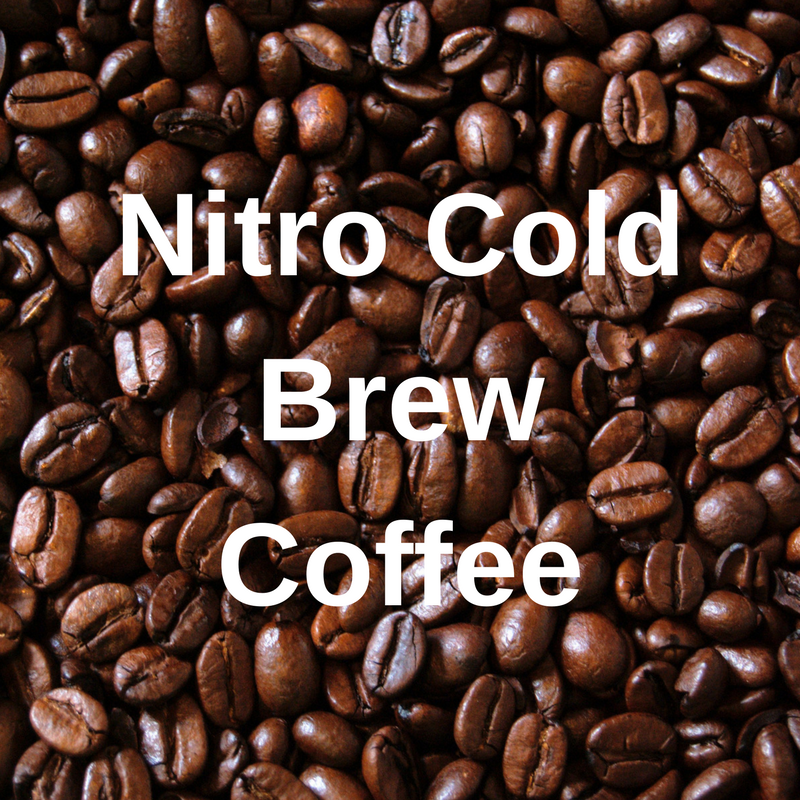 Cold Brew Coffee Webinar