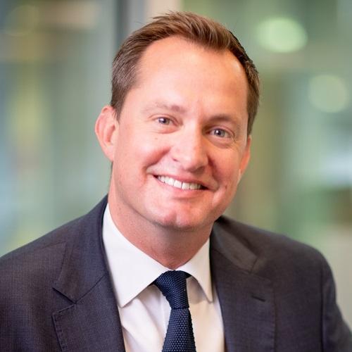 Dan Weiss, Director, Integrator