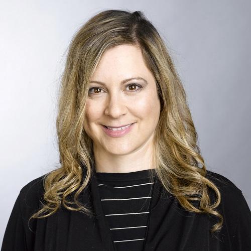 Neta Meia, Digital Hub Director
