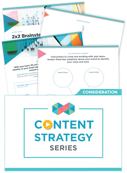 Content Strategy Course: Lead Gen