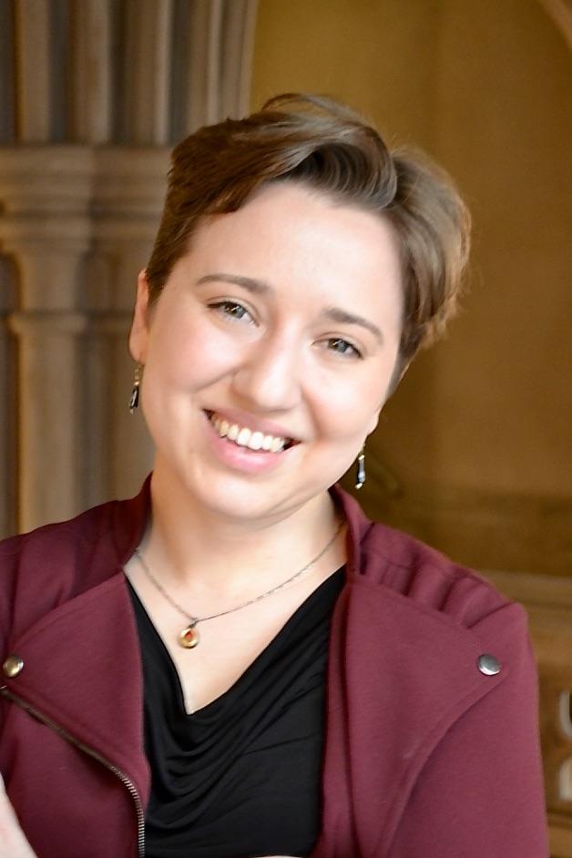 Annual Sessions Keynote: Naomi Madaras @ Zoom