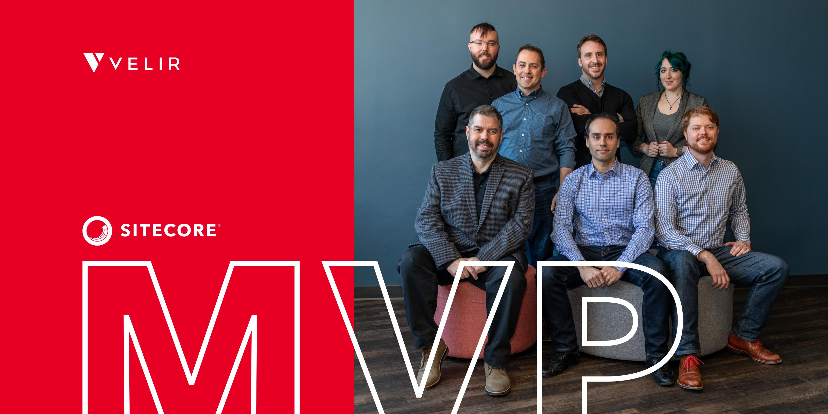 Sitecore MVPs