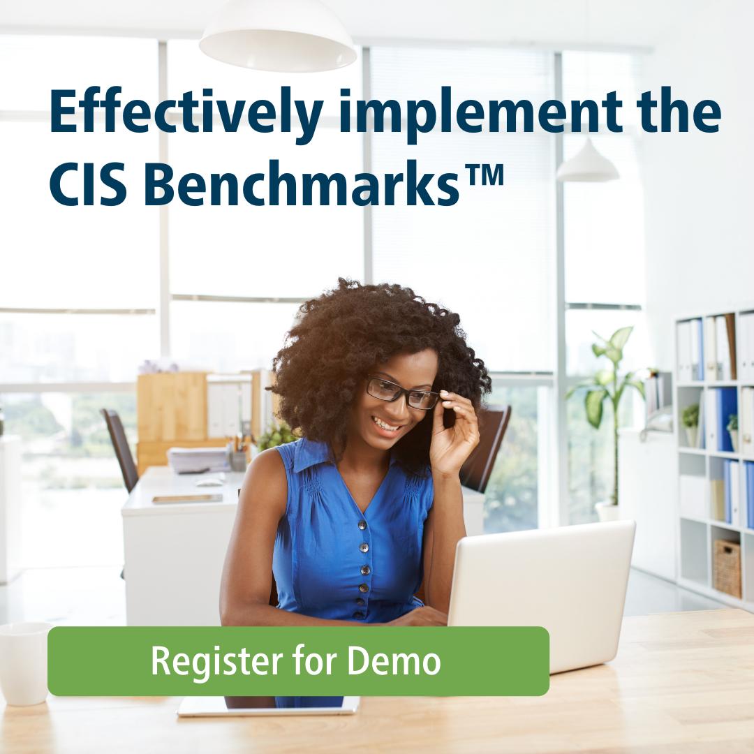 CIS SecureSuite Demo
