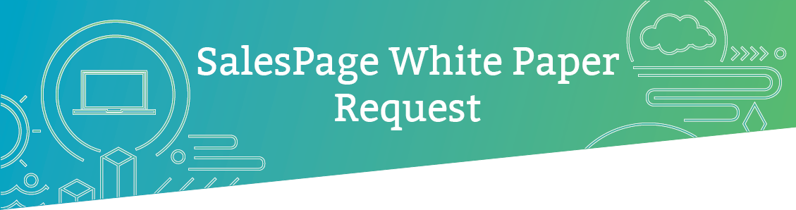 SalesPage White Paper