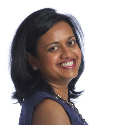 Vinitha Seevaratnam