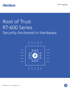 Download The Root of Trust RT-600 white paper