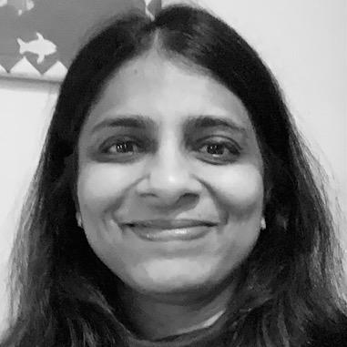 Malini Narayana Moorthi