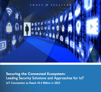 Download Securing the Connected Ecosystem