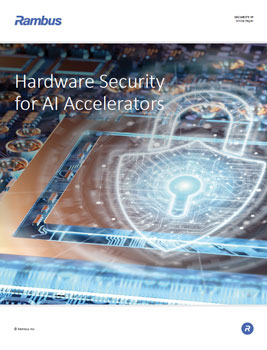 Download Hardware Security for AI Accelerators