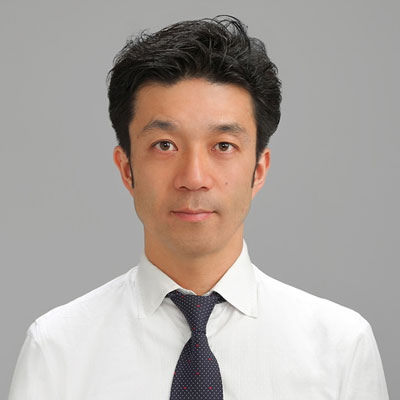 Toru Furukawa