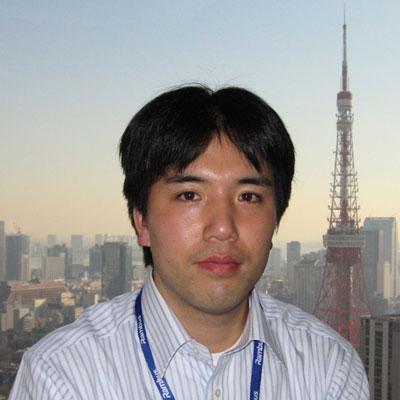 Chikara Hoshino