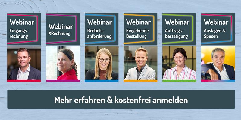AFI Webinarreihe: Digitale Dokumentenprozesse für SAP